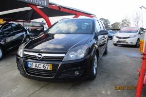 Opel Astra Caravan 1.9 Cdti Cosmo
