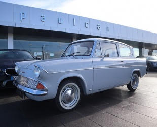 Ford Anglia 1.0 DeLuxe