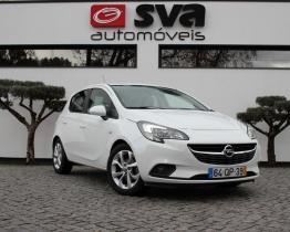 Opel Corsa 1.2 Color Edition