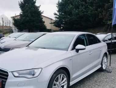 Audi A3 1.6TDI SLINE