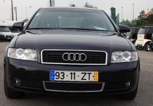 Audi A4 1.9 TDI (100cv)