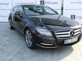 Mercedes-benz Cls 250 cls 250 cdi blueefficiency shooting brake