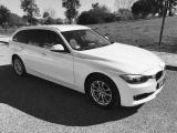 Bmw 318 d Touring Auto Exclusive