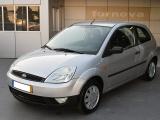 Ford Fiesta 1.4 TDCI VAN