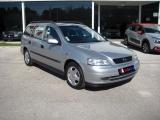 Opel Astra Caravan 1.4 16v elegance