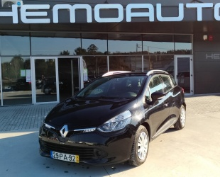 Renault Clio ST 1.5 DCI Dynamique