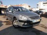 Peugeot 307 sw Break 1.4 HDi XS