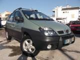 Renault Scénic RX4 2.0 16V AC (140CV)(5P)