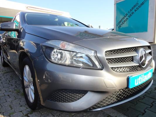 Mercedes-Benz Classe A, 2014