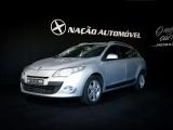 Renault Mégane Sport Tourer III 1.5 Dci 110cv 6 velocidades 5 lugares Dynamique Plus 5 portas