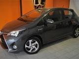 Toyota Yaris 1.5 VVTI HYBRID