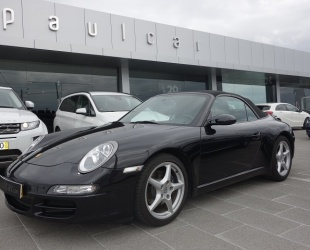 Porsche 911 997 CARRERA CABRIO