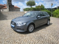 Audi A3 Sportback 1.6TDI Attraction S Tronic