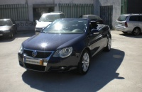 Vw EOS 2.0 TDI CÁBRIO  TOP