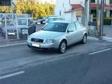 Audi A4 1.6  SPORT  110 CV