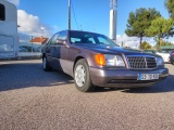 Mercedes-Benz S 350 Turbo diesel