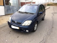 Renault Scénic Para peças