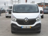 Renault Trafic 1.6DCI 115HP L1H1