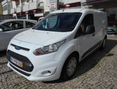 Ford  TRANSIT CONNECT 1.6TDCI L2 3L LONGA 115CV