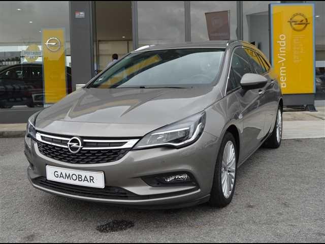 Opel Astra st 1.6 CDTI Innovation S/S