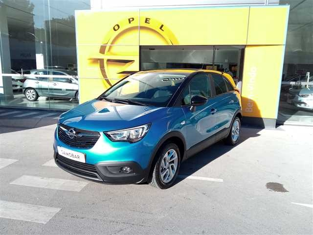 Opel Crossland x 1.6 CDTi Edition