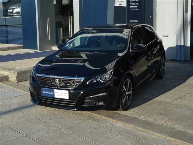 Peugeot 308 1.6 BlueHDi GT Line EAT6