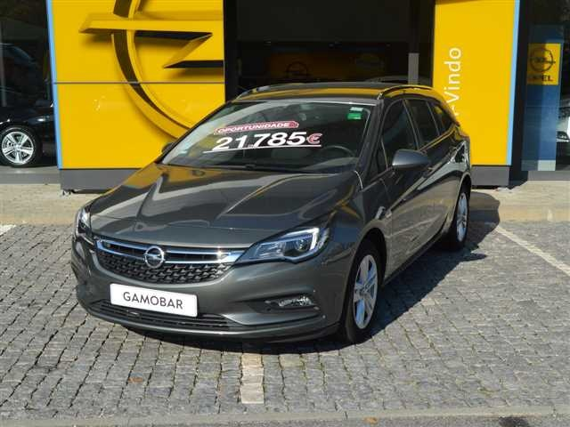 Opel Astra st 1.6 CDTI Edition S/S