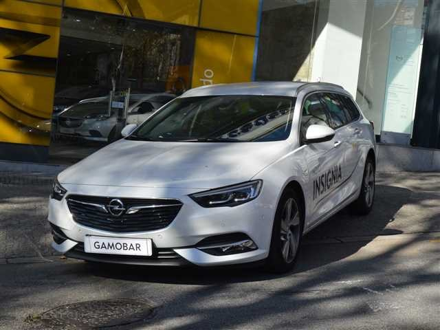 Opel Insignia st 2.0 CDTi Innovation