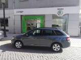 Skoda Fabia break 1.4 TDi Ambition