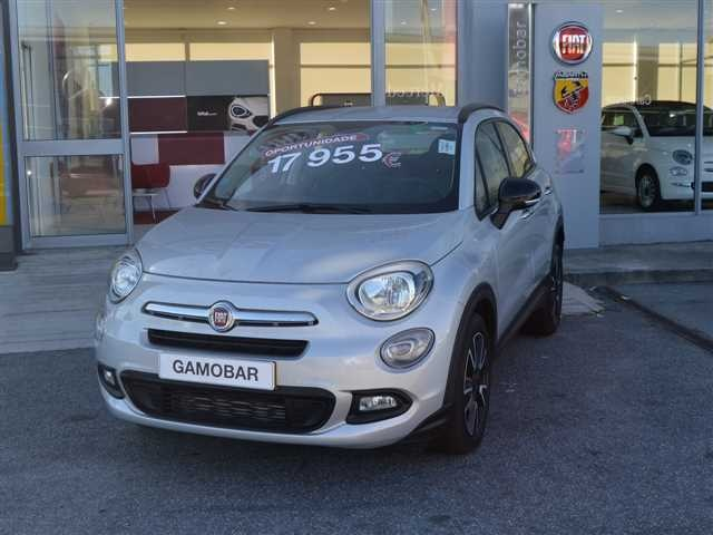 Fiat 500x 1.3 MJ Pop Star S&S