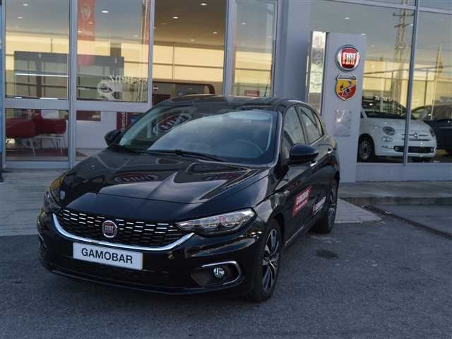 Fiat Tipo 1.6 M-Jet Lounge