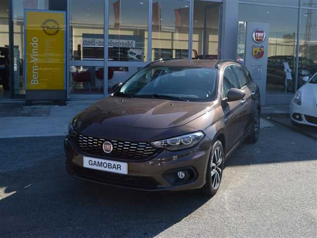 Fiat Tipo sw 1.6 M-Jet Lounge JLL17
