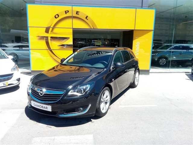 Opel Insignia sports tourer 1.6 CDTi Cosmo S/S