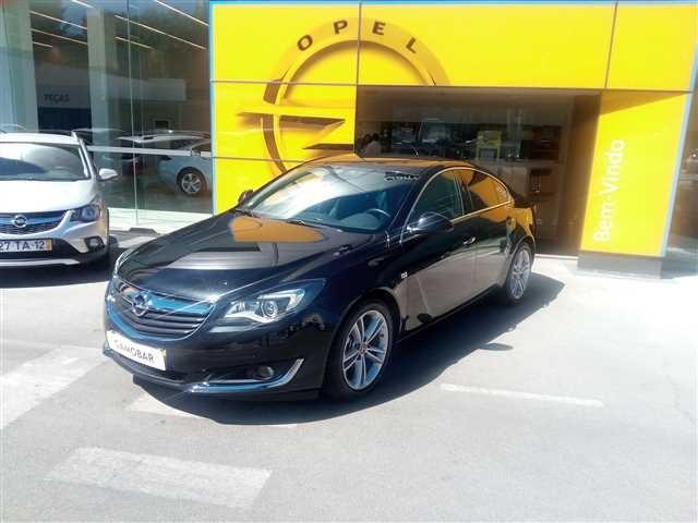Opel Insignia 1.6 CDTi Cosmo S/S