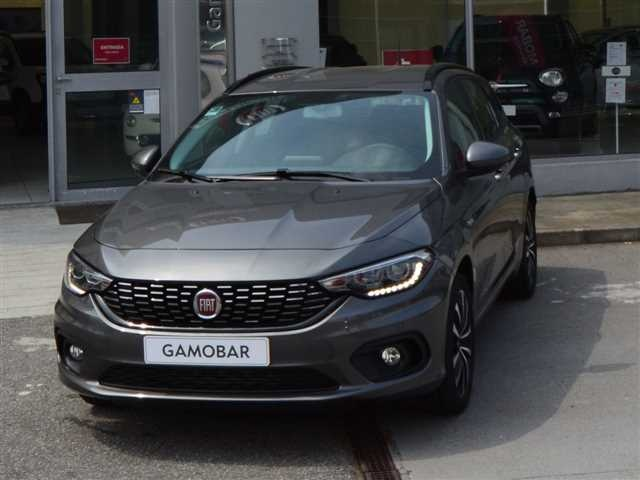 Fiat Tipo sw 1.6 M-Jet Lounge DCT
