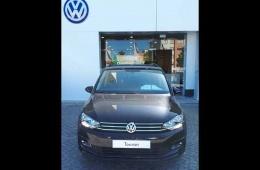 Volkswagen Touran 1.6 TDI Confortline