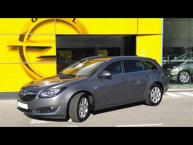 Opel Insignia sports tourer 1.6 CDTi Cosmo Active-Select