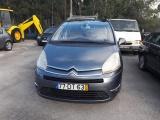 Citroën C4 Picasso 1.6 HDi 7 Lugares