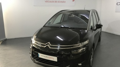 Citroën C4 Grand Picasso 1.6 BlueHDi 120 Intensive