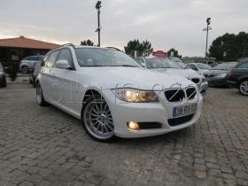 BMW 318 D TOURING NAV SPORT