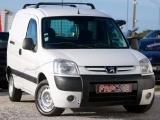 Peugeot Partner  1.6Hdi 2 Lug
