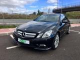 Mercedes-benz E 250 CDi Avantgarde BlueE.Auto