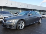 BMW 320 320 D COUPE