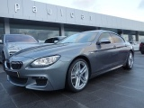 BMW 640 640D GRAN COUPE PACK M