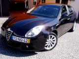 Alfa Romeo Giulietta 1.6 Jtd M Distintiv