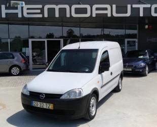 Opel Combo 1.7Di