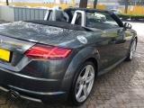 Audi TT S LINE TDI