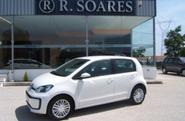 Vw Up 1.0 BlueMotion Move Up! (60cv) (5p)