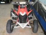 Honda TRX 700 XX