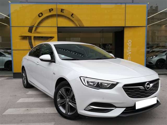 Opel Insignia grand sport 1.6 CDTi Business Edition